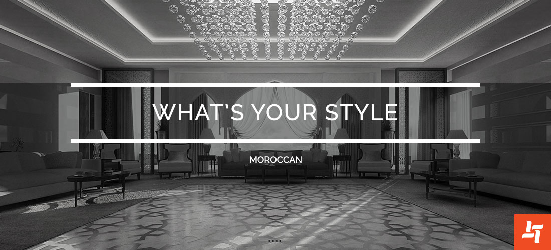 What S Your Style Moroccan Karry Home Solutions