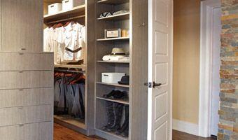 Builtin-Closet