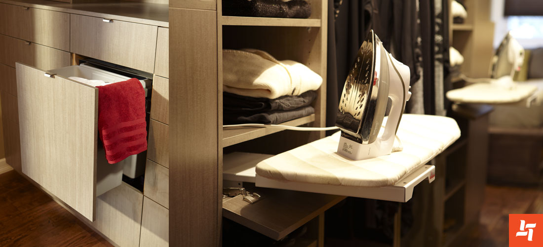 Walk In Closet And Bedroom Storage Karry Home Solutions