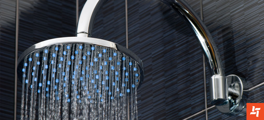 Bathroom Fixtures - Shower head