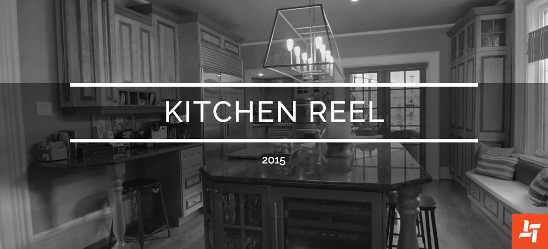 Kitchen Reel 2015