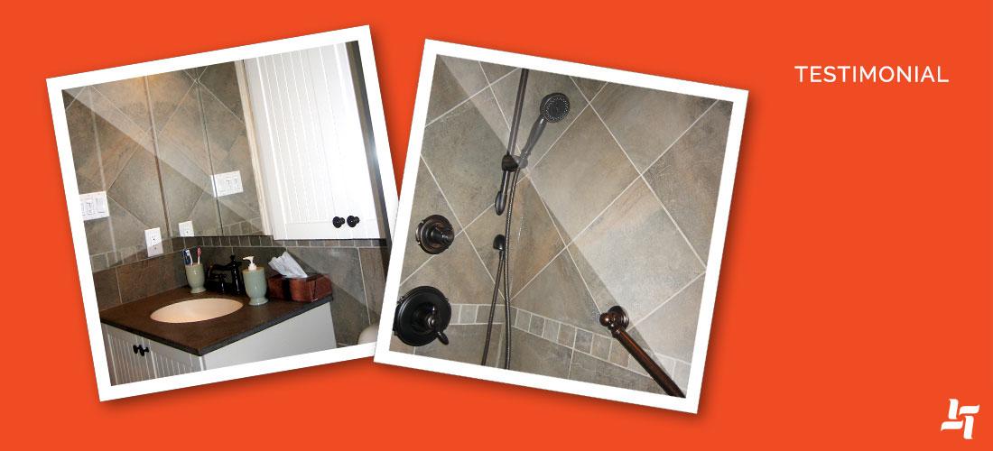 Bathroom Renovation Newcastle Ontario