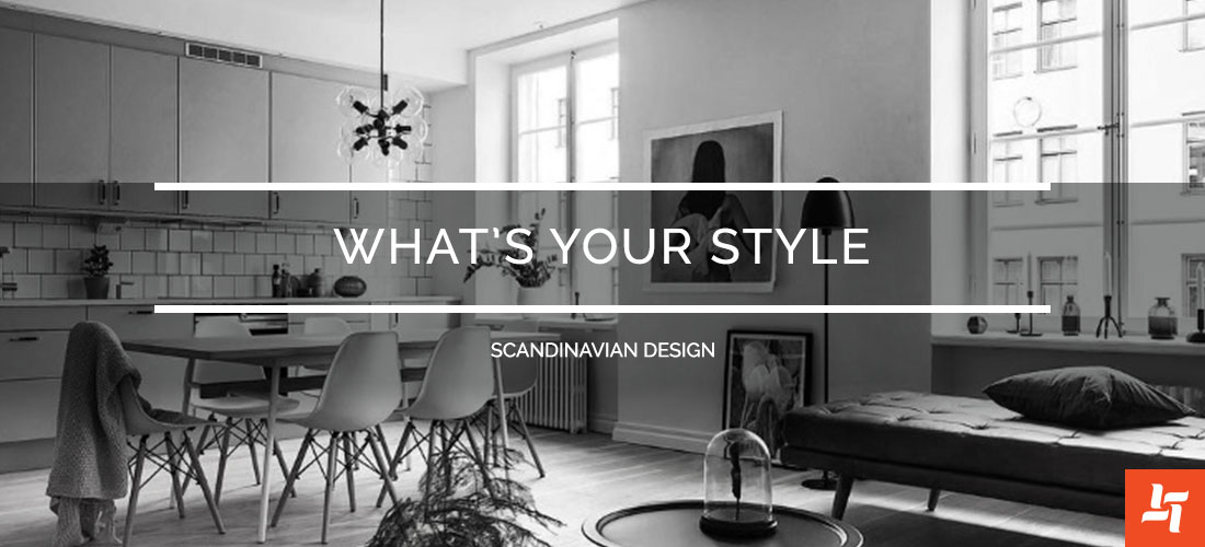 Whats your style? Scandinavian