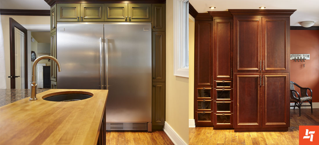 Kitchen Renovation Karry Home Solutions