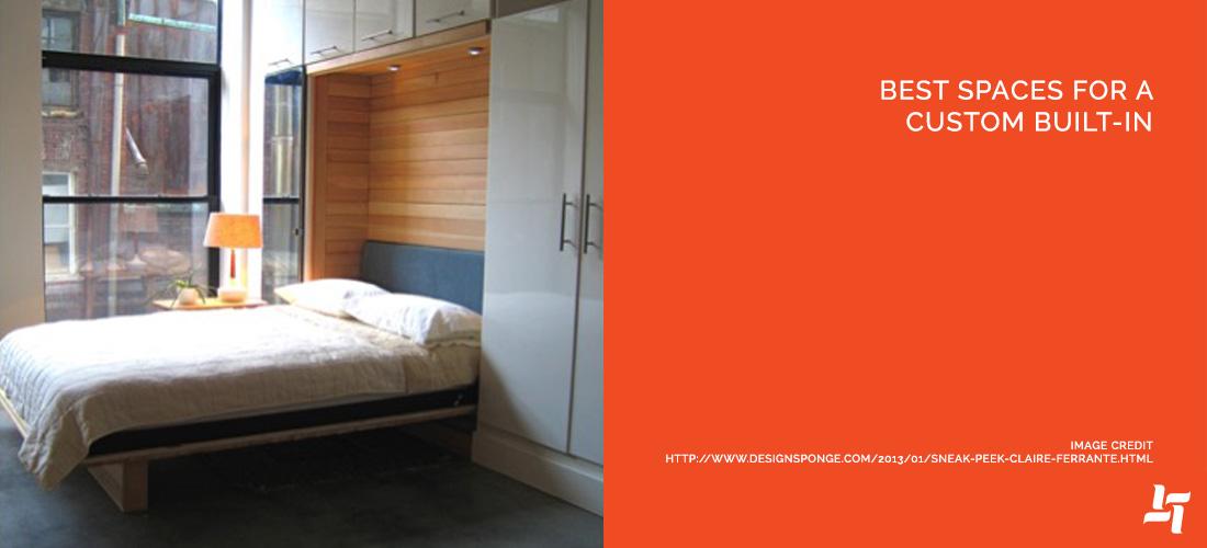 Multi-Use Rooms